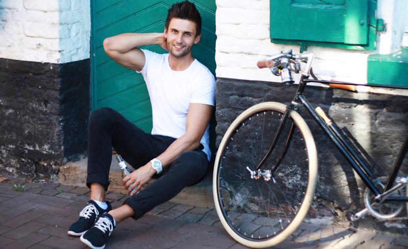 Patrick Krüger deutscher Blogger fashion Lifestyle und fitness
