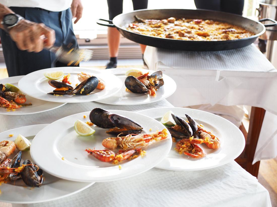 patrick krüger travelblogger krueger_patrick fashionblogger paella in benidorm