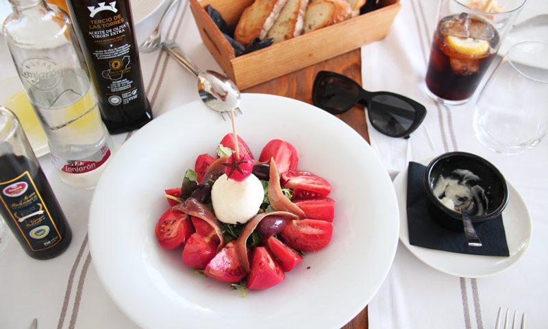 patrick krüger travelblogger krueger_patrick fashionblogger paella in benidorm seafood