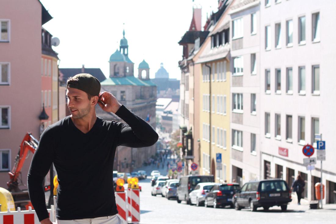 Patrick Krüger Nürnberg travel Blogger