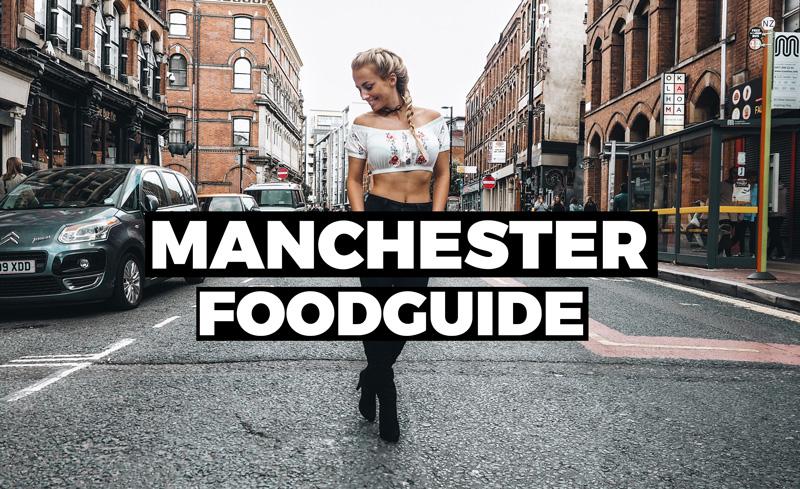 krueger Patrick Manchester Foodguide northern Quarter
